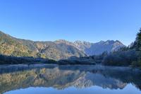 長野県 上高地 大正池