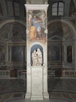 イタリア サンタゴスティーノ教会