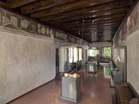 イタリア カーサジョルジョーネ博物館