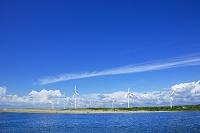 秋田県 風力発電