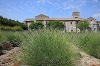 フランス 旧サン・ポール・ド・モーゾール修道院(ゴッホが入院...