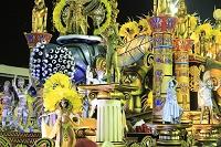 ブラジル リオのカーニバル