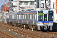 大阪府 南海電鉄 2000系普通電車