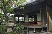新潟県 椿寿荘 豪農の館