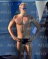 C・シンプソン、競泳で東京五輪出場?選考会に出場決定