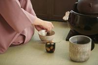 茶道 日本の文化