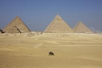 ギザ エジプト