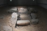 赤羽台第6号古墳石室