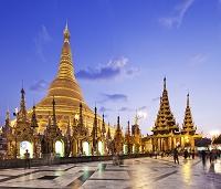 ミャンマー ヤンゴン ラングーン