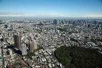 東京都 恵比寿より広尾と六本木周辺