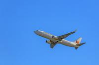日本航空機