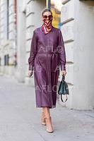 女性セレブのマスクファッション