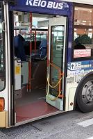 ノンステップバス 09.03.10 東京都 新宿区