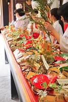 京都府 えびす神社の縁起物