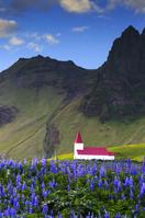アイスランド ヴィーク・イ・ミールダル