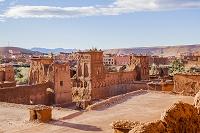 モロッコ アイト・ベン・ハッドウ
