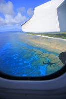 沖縄県 多良間島空撮