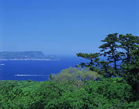 山口県 北長門国定公園