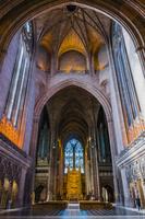 イギリス リヴァプール リヴァプール大聖堂