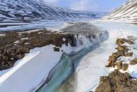 ロシア プトランスキー国家自然保護区