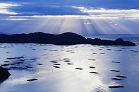 岡山県 虫明湾