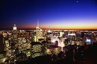アメリカ合衆国 ニューヨーク マンハッタン ミッドタウン