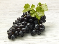 オータムローヤル葡萄