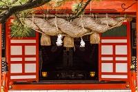 島根県 出雲日御碕神社