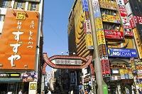 東京都 歌舞伎町