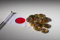 日の丸とビットコイン
