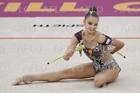 新体操:世界選手権