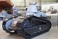 イギリス ボービントン戦車博物館