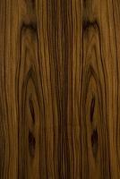 パープルウッドの板 木目