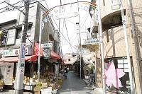 東京都 寿通り商店街