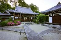 奈良県 九品寺