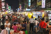 台湾 六合国際観光夜市