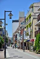 日本一住みたい街 「吉祥寺」末広通り