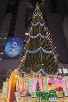 大阪府 ドイツクリスマスマーケット大阪2013