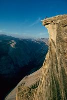 アメリカ合衆国 ヨセミテ国立公園 ハーフドーム