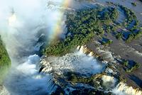ブラジル イグアス国立公園