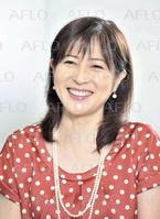 訃報:岡江久美子さん