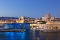 フランス ヨーロッパ地中海文明博物館