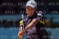 テニス:マドリード・オープン