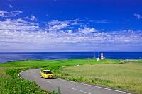 北海道 宗谷岬灯台