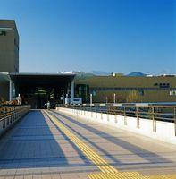 長野県 長野駅