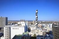 茨城県 水戸芸術館アートタワー