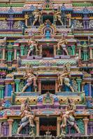 インド チダムバラム ナタラージャ寺院