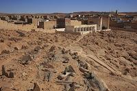 アルジェリア ムザブの谷
