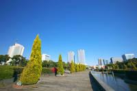 千葉県 幕張海浜公園