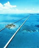 アメリカ合衆国 フロリダ セブンマイルブリッジ